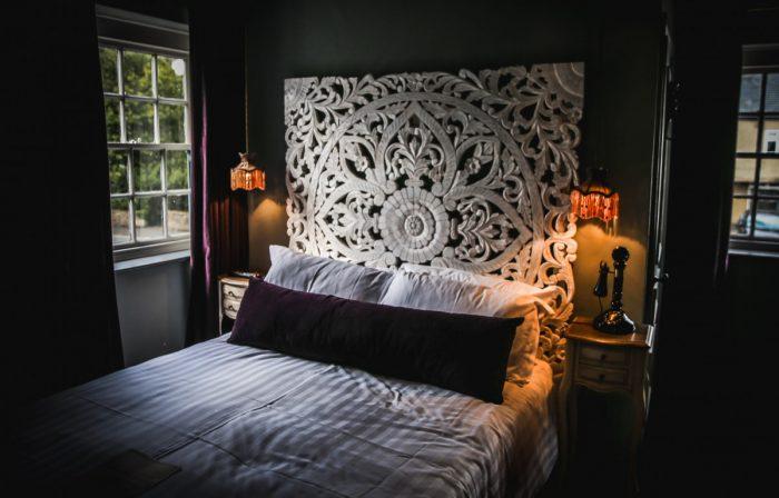 Bed & Breakfast Northumberland Bedroom